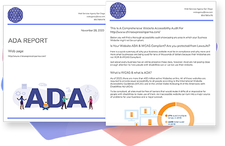 Features 5 ada report